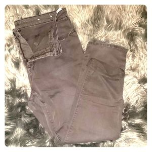 American Eagle Slim Pant